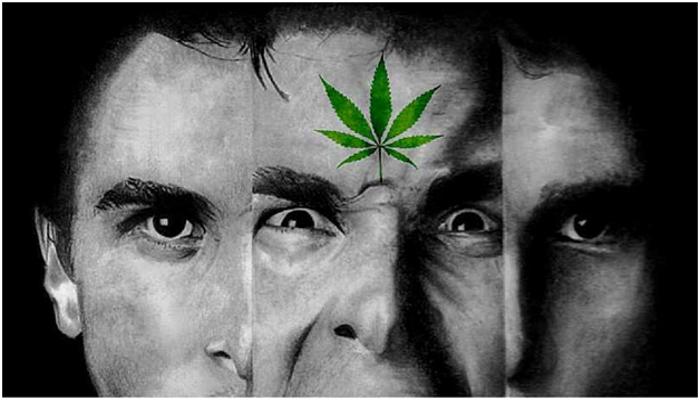 Шизофрения и марихуана