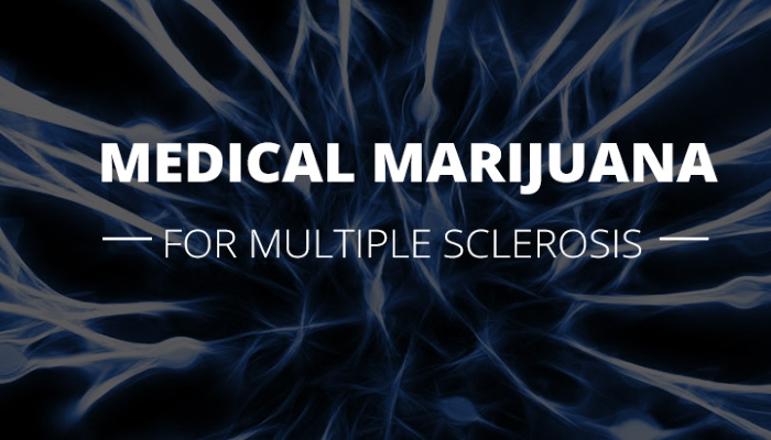 Рассеянный склероз и марихуана