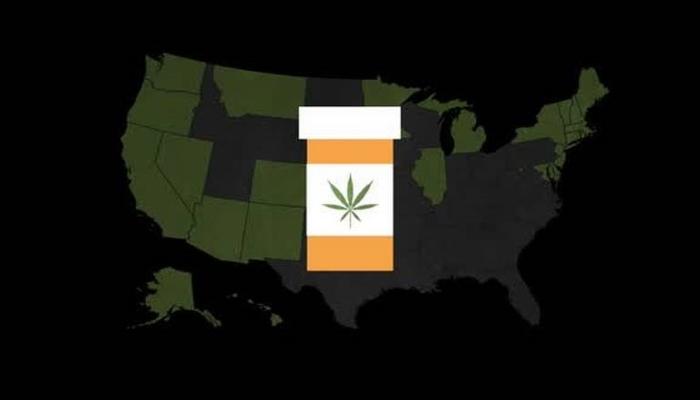 Сторонники медицинской марихуаны ищут поддержку в южных штатах