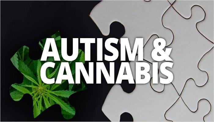 Аутизм и медицинская марихуана