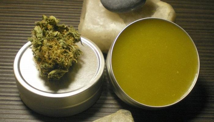 Медицинская марихуана и псориаз