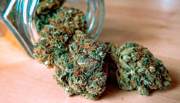 Медицинская марихуана и реактивный артрит