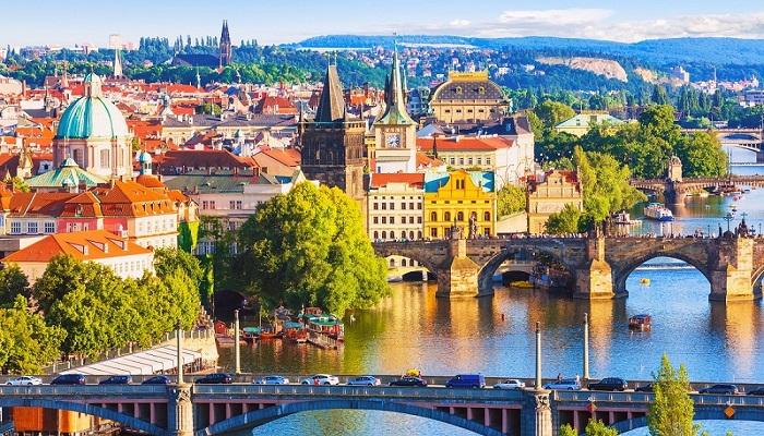 Легализация медицинской марихуаны в Чехии.