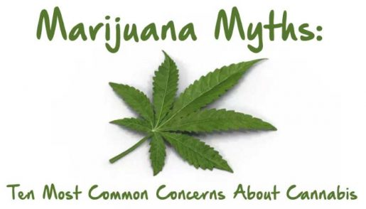 marijuana-myths