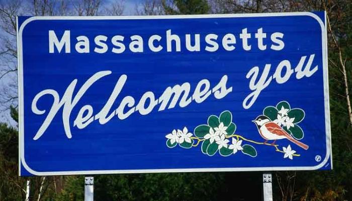 Массачусетс и инициативы медицинской марихуаны