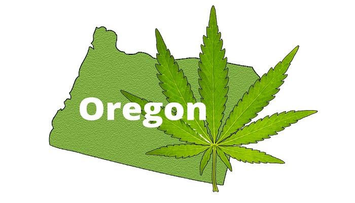 Группа медицинской марихуаны в штате Орегон
