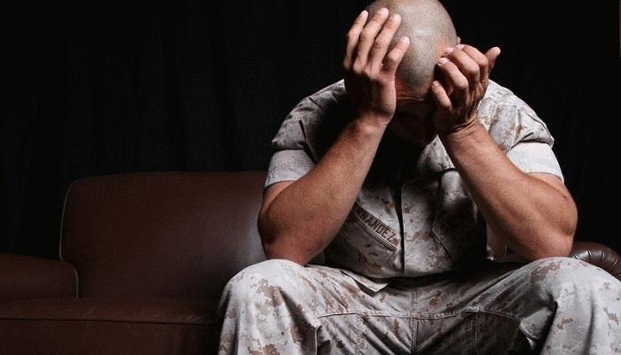 Посттравматическое стрессовое расстройство и медицинская марихуана
