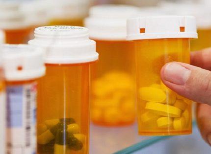 Препараты, которые содержат химические вещества, похожие на те, что содержатся в марихуане.