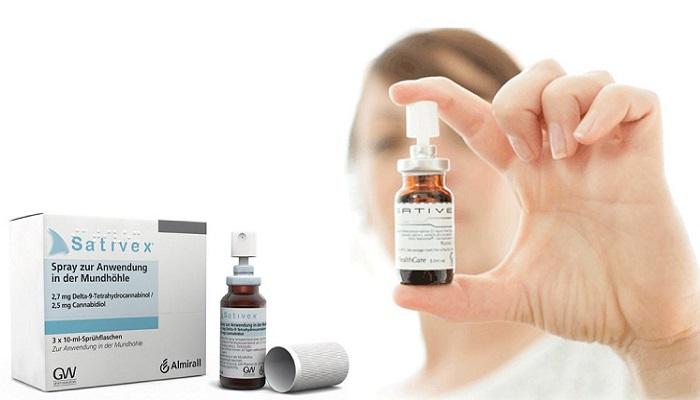 Препараты, которые содержат химические вещества, взятые непосредственно из марихуаны