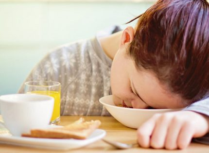 Синдром хронической усталости и медицинский каннабис