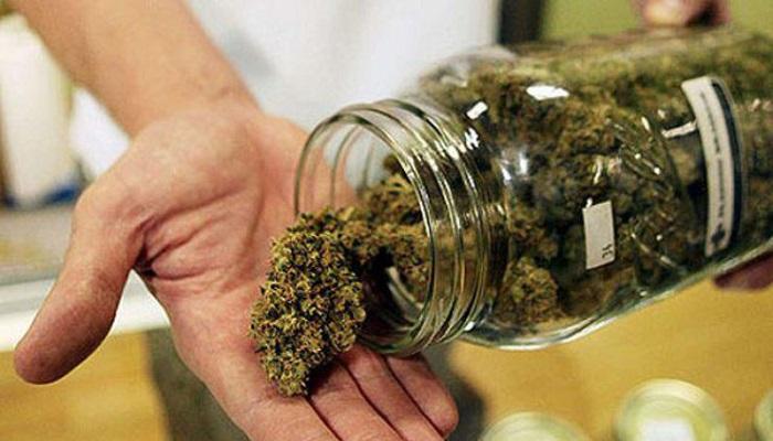 Пять способов использования медицинской марихуаны.