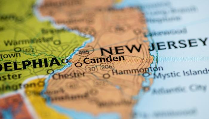 Задержка осуществления закона по марихуане в штате Нью-Джерси