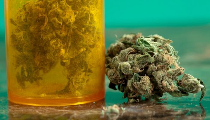 Закон о медицинской марихуане в штате Коннектикут вступает в силу.