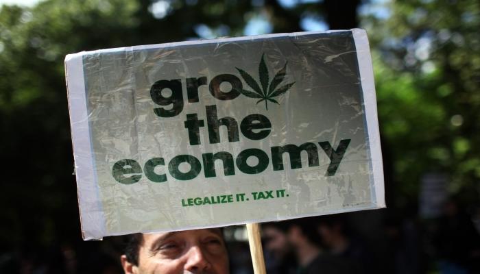 Что произойдет, если Колорадо легализует марихуану?