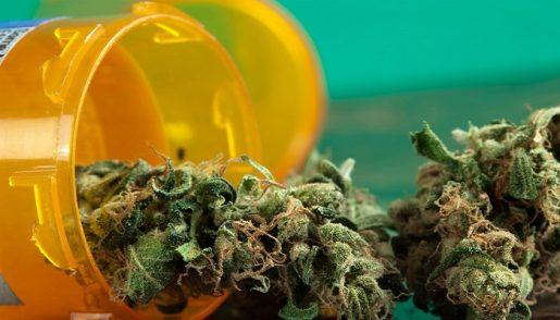 медицинская марихуана,