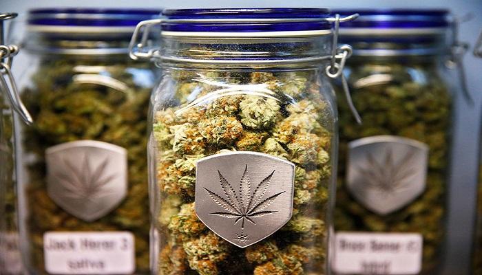 Медицинская марихуана снижает ригидность мышц