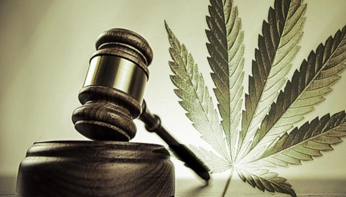 Федеральные законы марихуаны в США