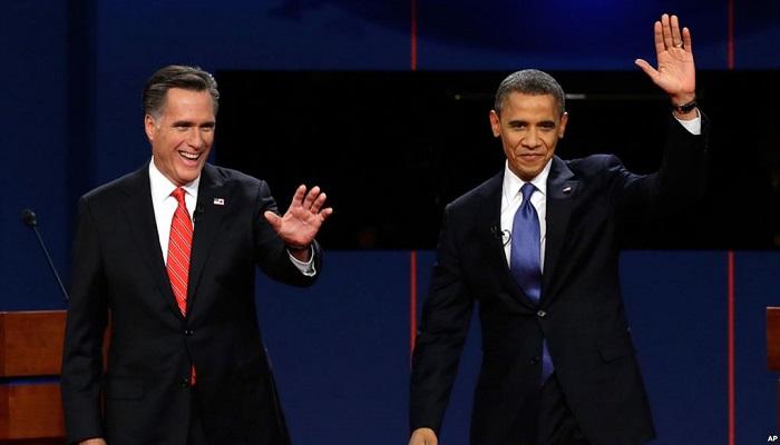 Президентские дебаты игнорируют вопрос о медицинской марихуане