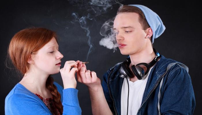 Эффект «шлюза» марихуаны сильно раздут.