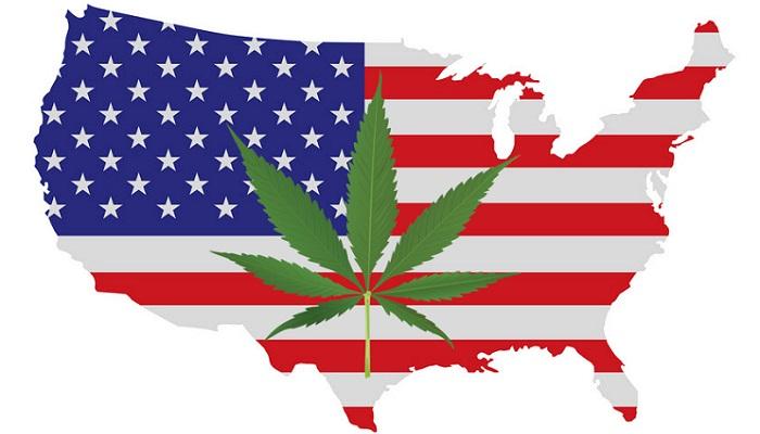 Штаты рассматривают вопрос о переходе на медицинскую марихуану