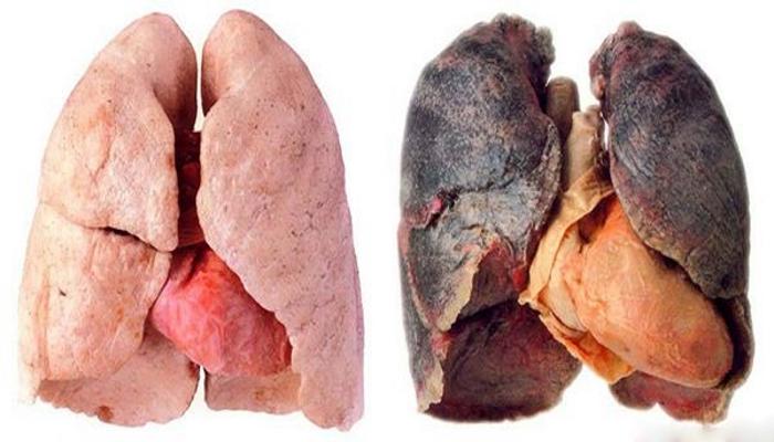 Марихуана против сигарет