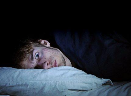 Нарушение сна во время вывода каннабиса.