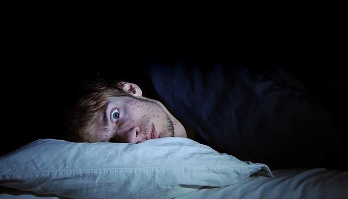 Нарушение сна во время вывода каннабиса из организма
