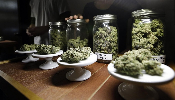 Медицинская марихуана принесла $ 7 млн. налога с продаж в Колорадо