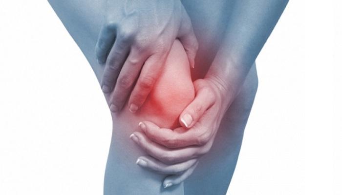 Отчет исследования: каннабис и боль от остеоартрита.