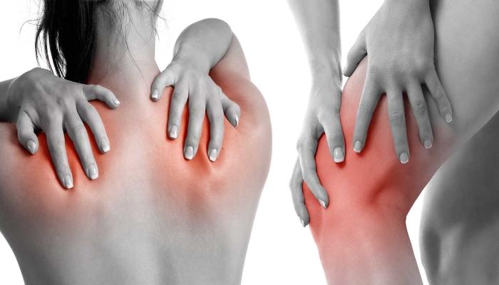 Медицинский каннабис в лечении артритов