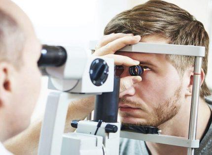 Актуальность дельта-9-тетрагидроканнабинола и водной динамики при глаукоме