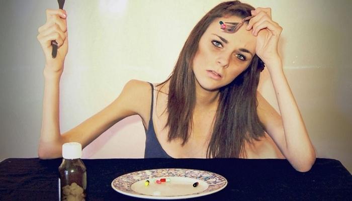 Дронабинол и анорексия