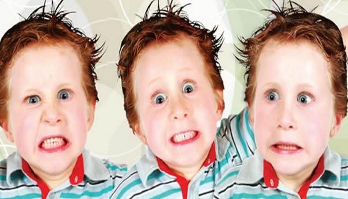Каннабис и синдром Жиля де ля Туретта