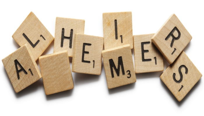 Дронабинол и болезнь Альцгеймера