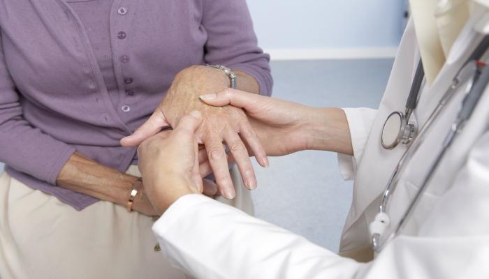 Дельта-9-ТГК и спастичность при рассеянном склерозе