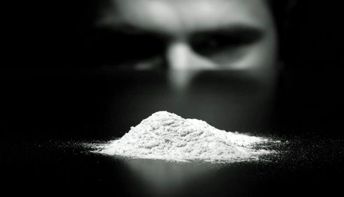 Марихуана и кокаин