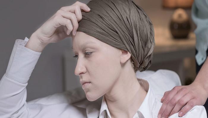 Марихуана борется с агрессивной формой рака