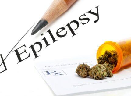 Конопля оказывает положительное влияние на эпилепсию