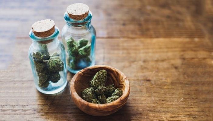 Длительное использование марихуаны снижает мотивацию