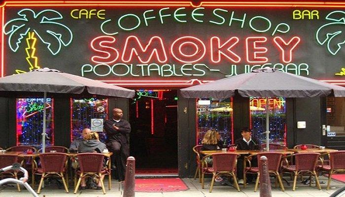 Использование марихуаны может привести к никотиновой зависимости