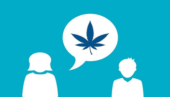 Медицинская марихуана от хронической боли для подростков