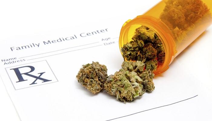 Таблетки с марихуаной и облегчение боли