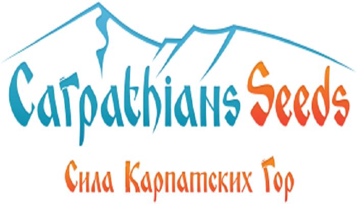 Новый сидбанк Carpathians Seeds