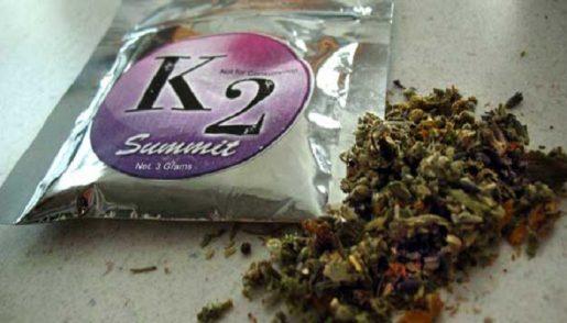 синтетическая марихуана опасность использования