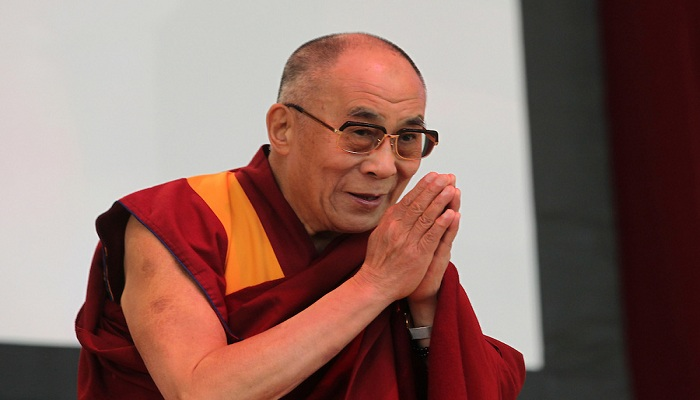 Далай-лама поддерживает медицинскую марихуану