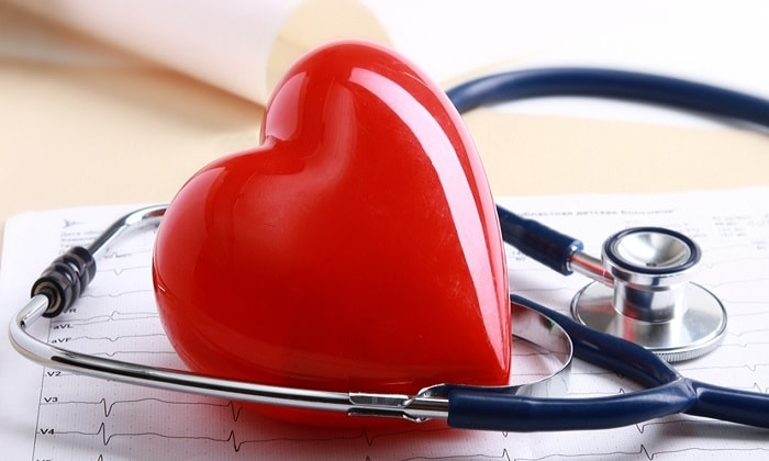 Профилактика болезней сердца