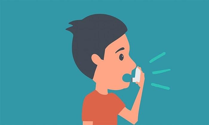 Может ли марихуана помочь больным астмой?