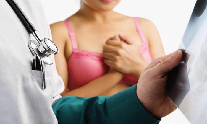 Тера и Эшли Мартин в битве против рака груди