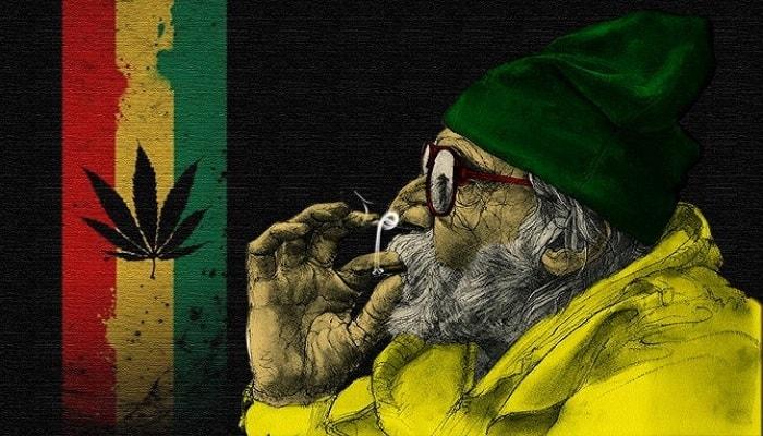 Зависимость от марихуаны