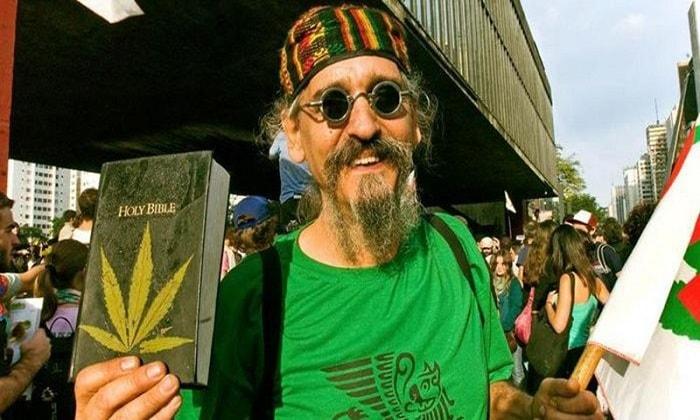 Впервые марихуану посадили для медицинского применения в Чили